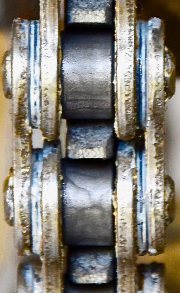 O-ringen ketting