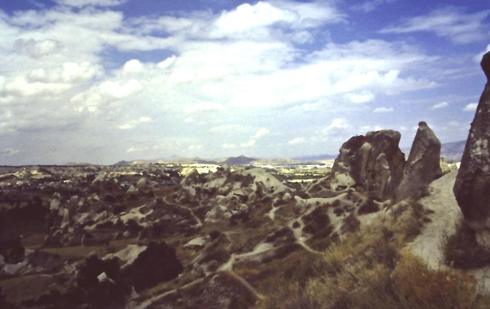 Turks landschap