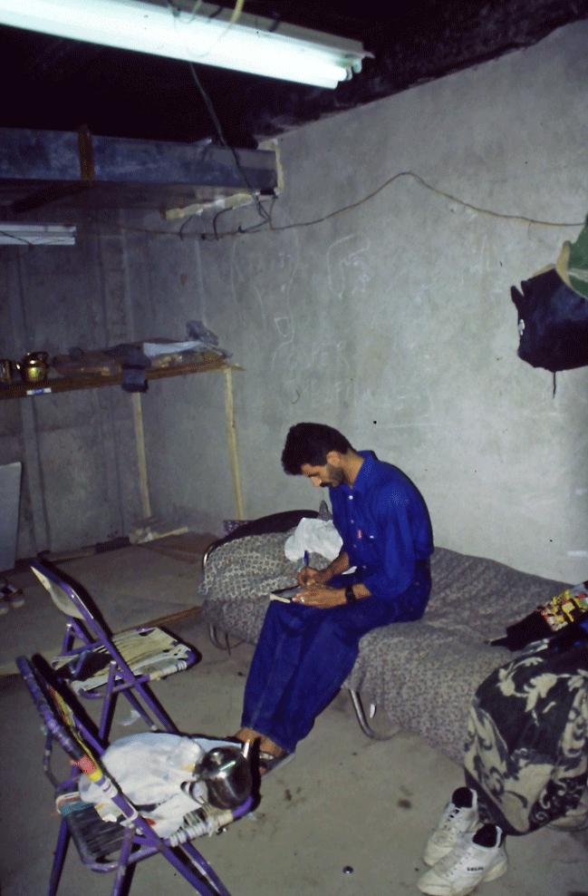 Koerd in Teheran