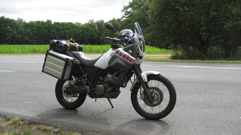 XT660Z Tenere