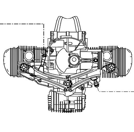 BMW motorfietsen
