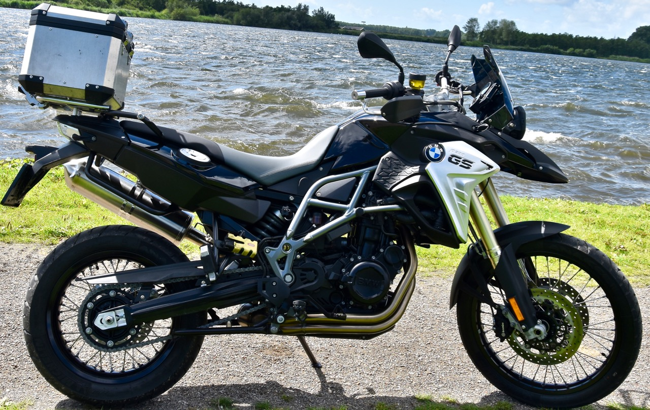motorfiets gestolen