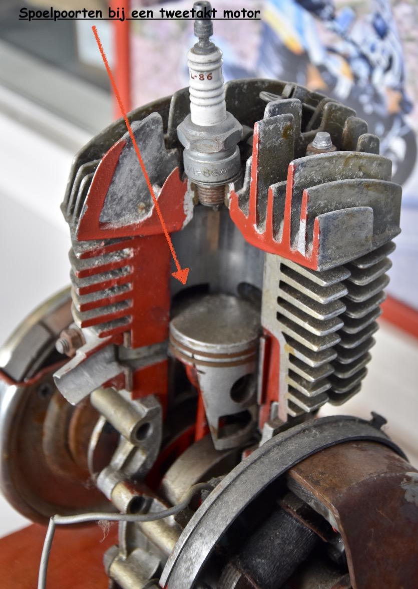 tweetakt motor