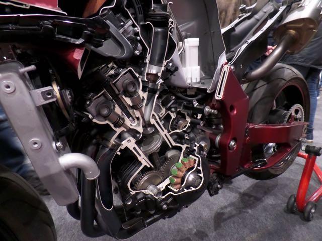 gebruikte motorfietsen
