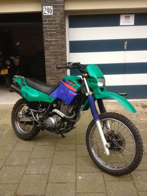 Drysump motorfietsen