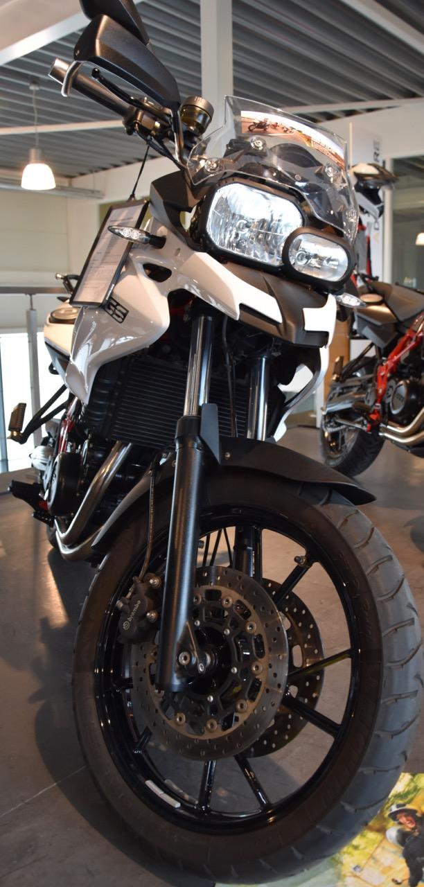 BMW 700 GS