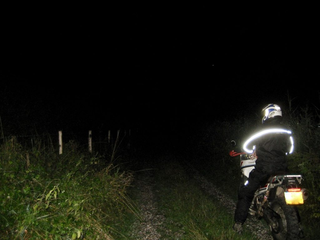 reflecterende motorkleding