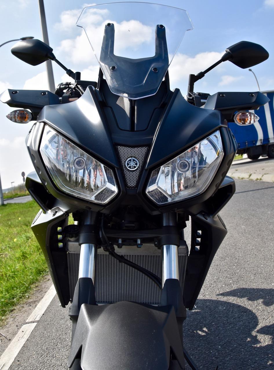 Motorvermogen