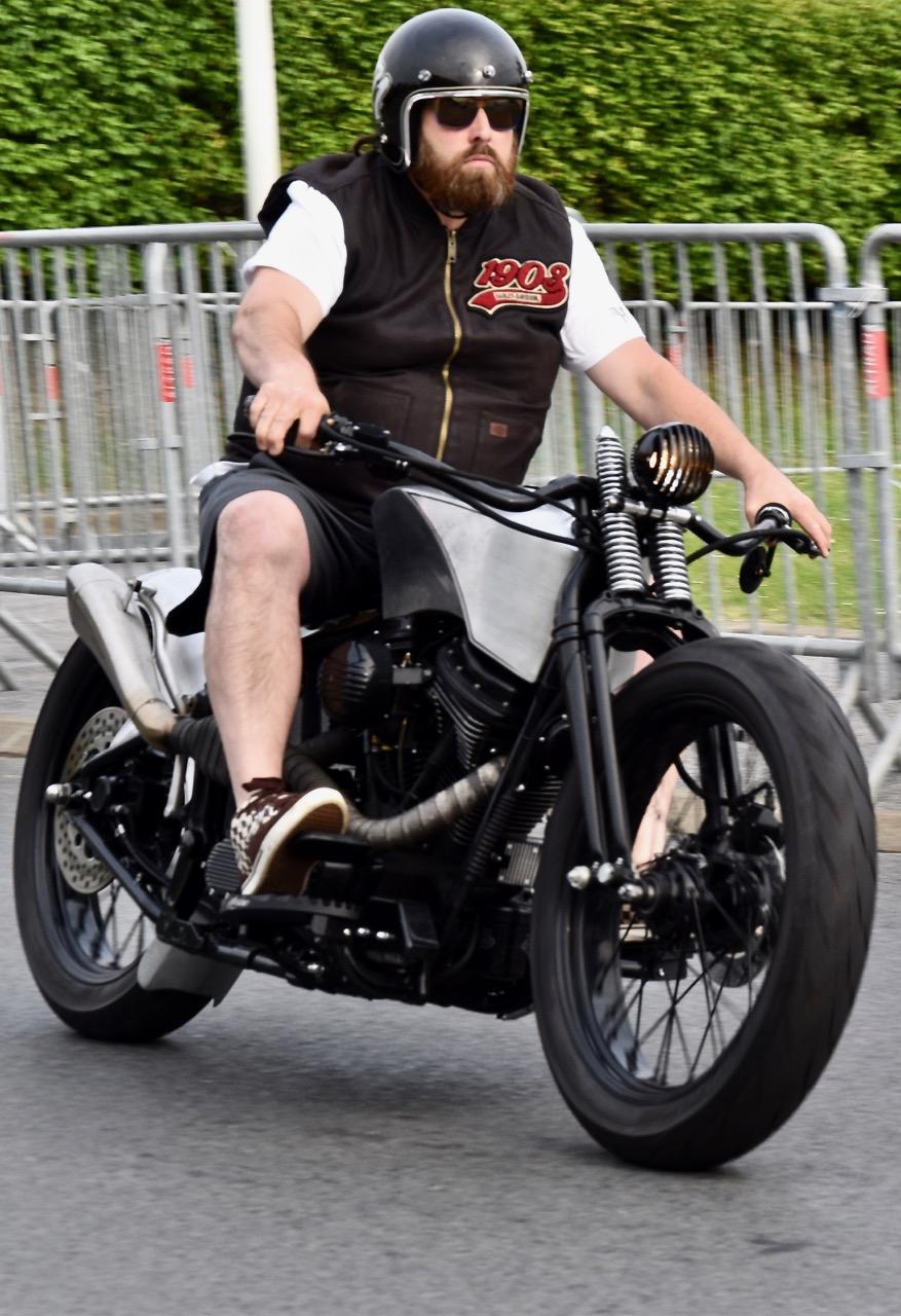 Goedgekeurde motorkleding