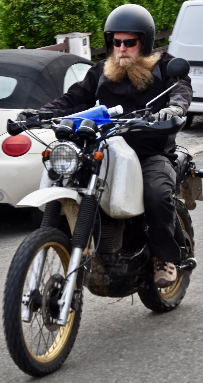Yamaha motorfietsen