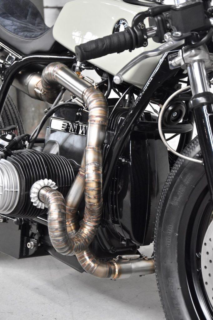 Custom motorfietsen