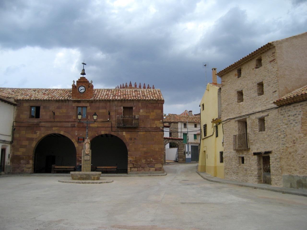motorrijden in Spanje