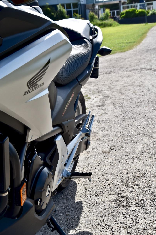 Honda NC750 X
