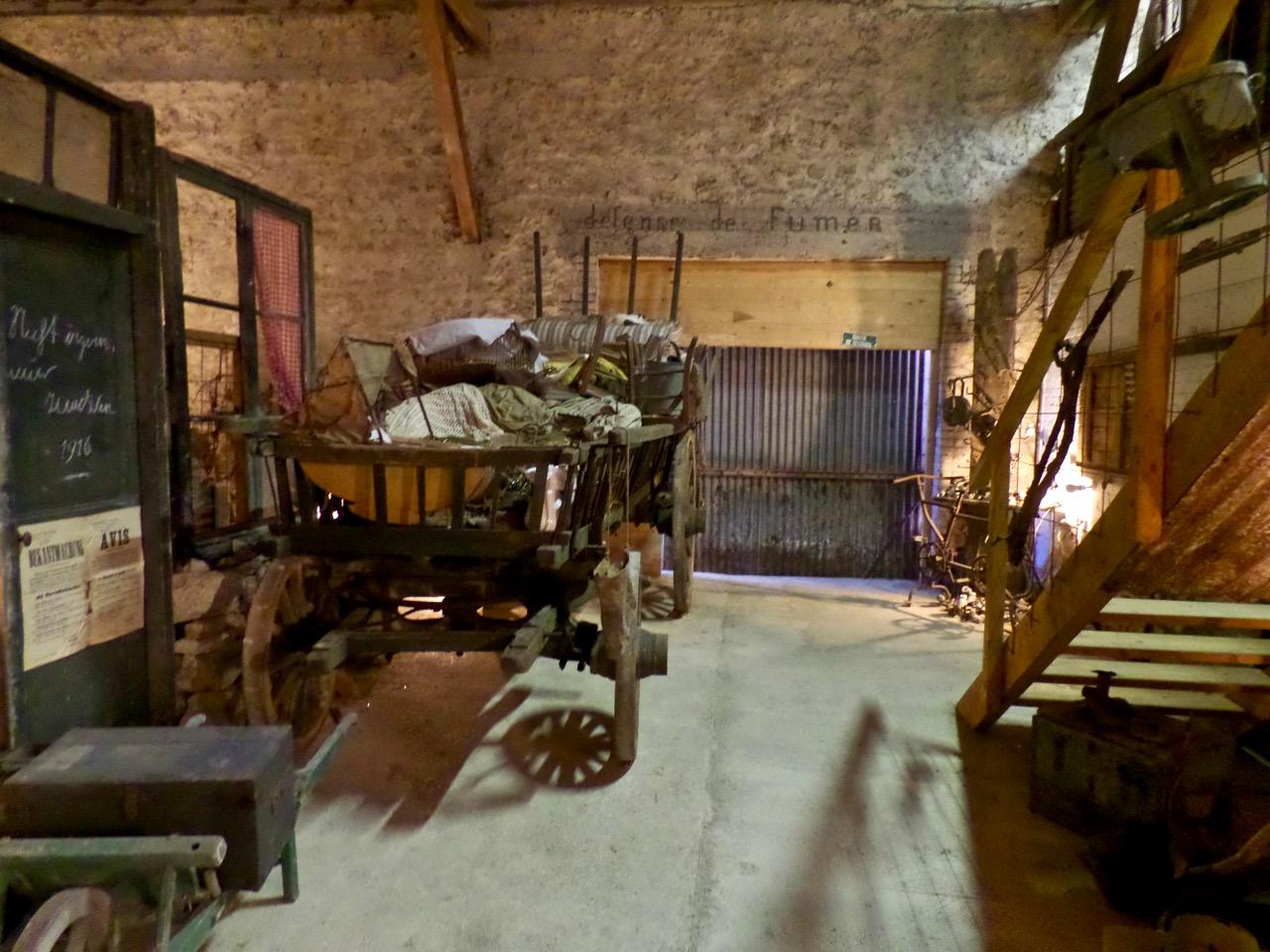 Noord Frankrijk museum