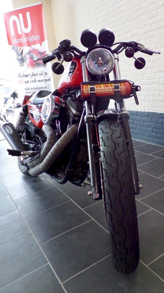 motorfiets accessoires