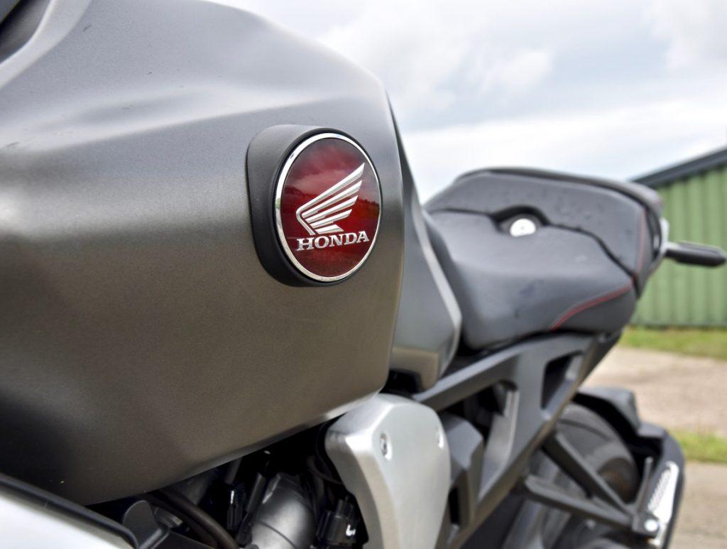 Japanse motorfietsen