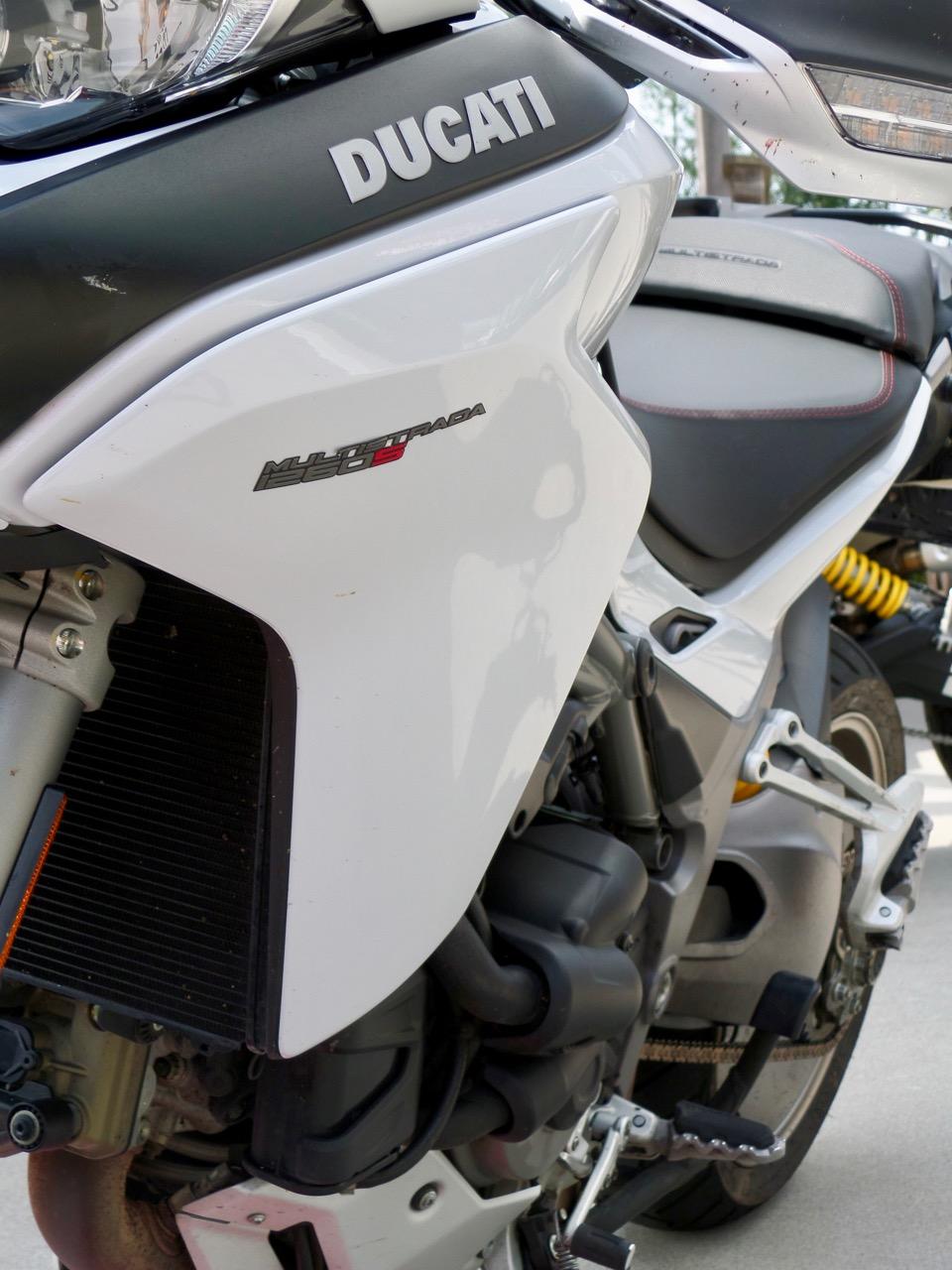 Ducati wit