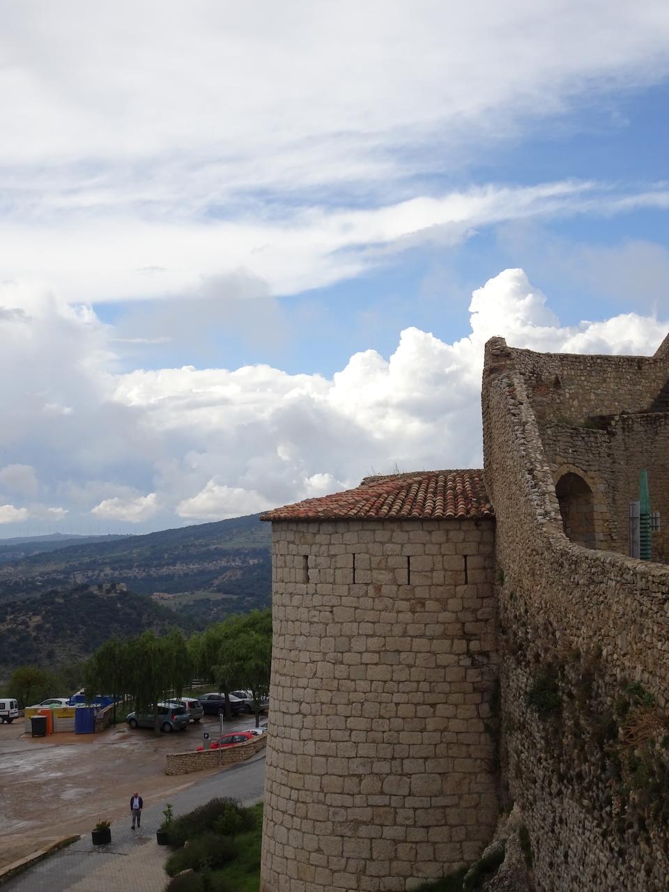 Spaanse landschap